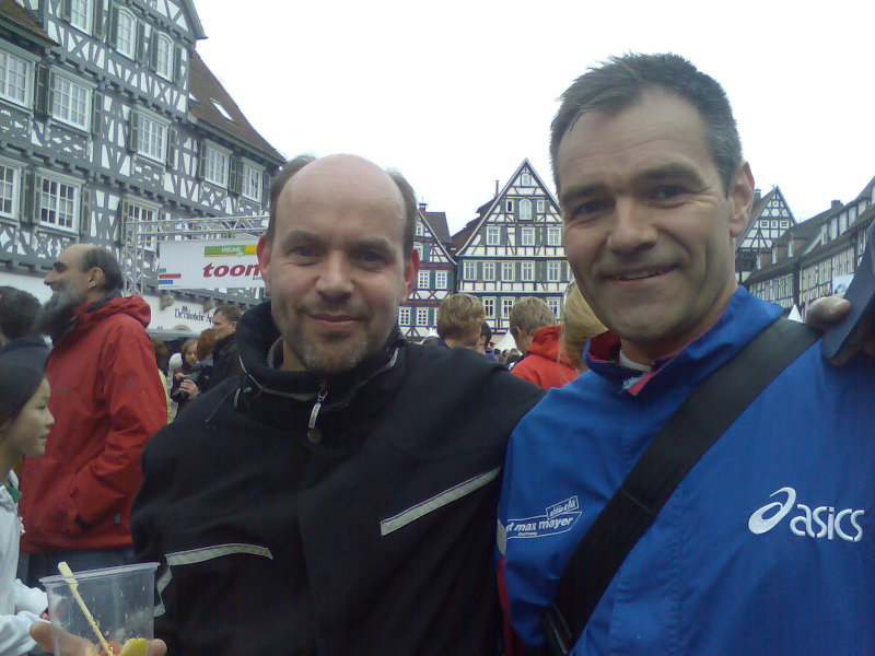 Schorndorfer Stadtlauf