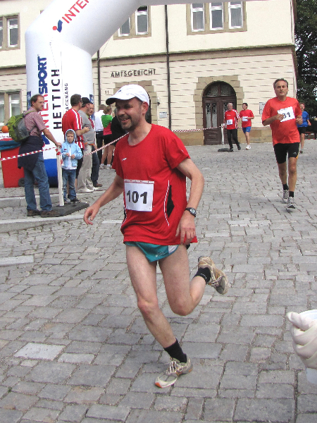 Stäffeleslauf 2012