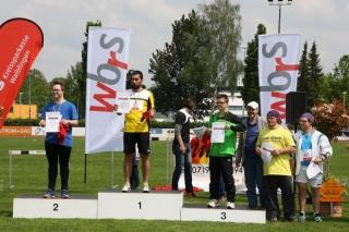 Süddeutsche Meisterschaften des Behindertensportverbands