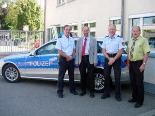 Polizei Backnang