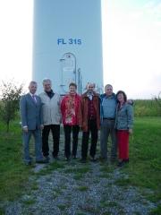 Windkraft Welzheim